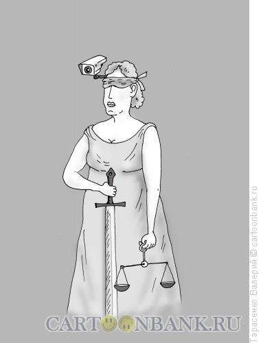 Карикатура: Контроль, Тарасенко Валерий